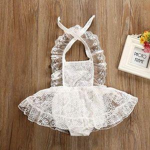 Other - Apron Dress